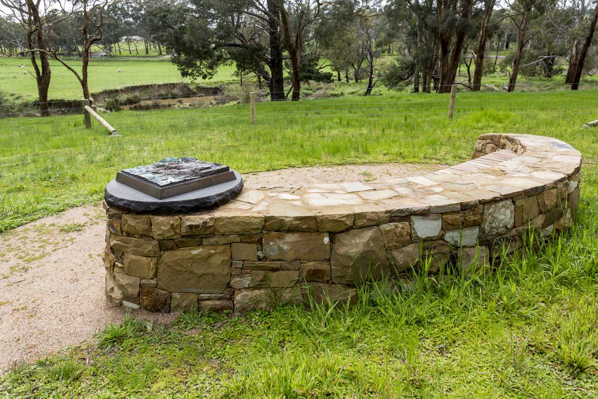 Mitchell Shire, Sunday Creek Memorial