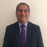Sunil Bhalla