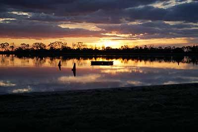 Buloke Lake