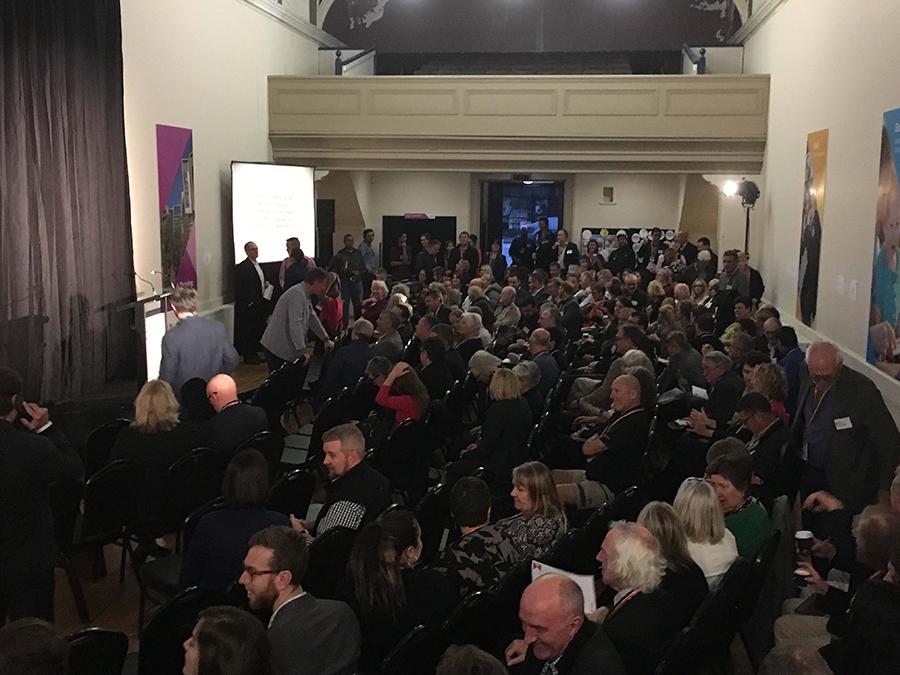 Loddon Campaspe Regional Assembly 2018