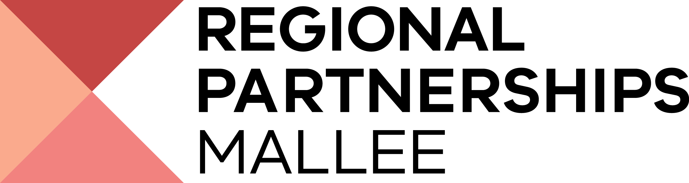 Mallee Regional Partnerships Logo
